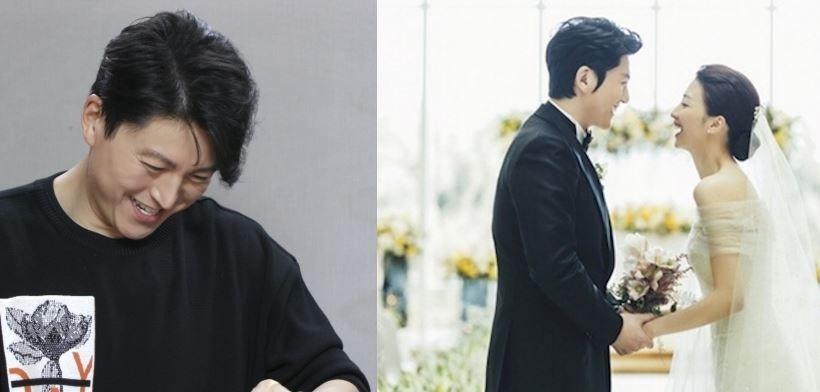 """'편스토랑' 류수영 """"박하선, 얼빠라 나랑 결혼했다더라"""""""