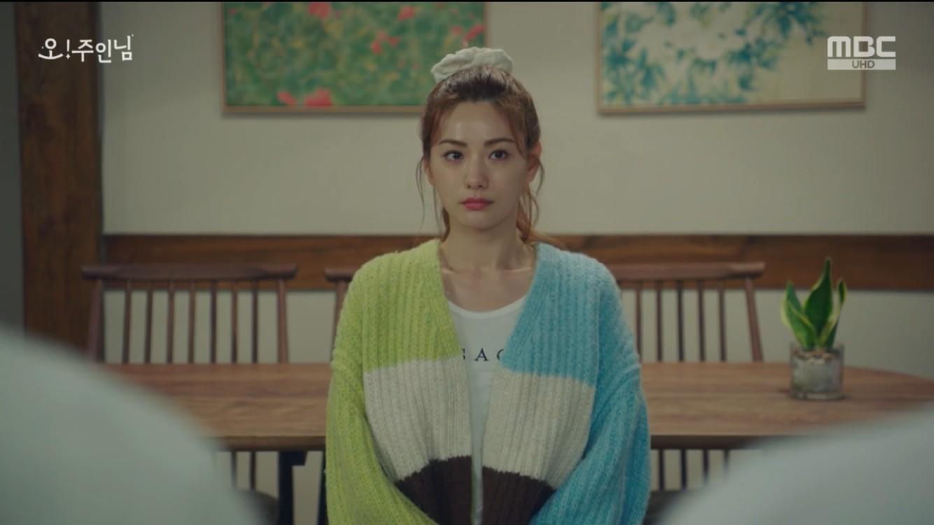 """'오! 주인님' 나나, 이민기X강민혁에 충격 고백 """"둘 다 좋아해"""" [종합]"""