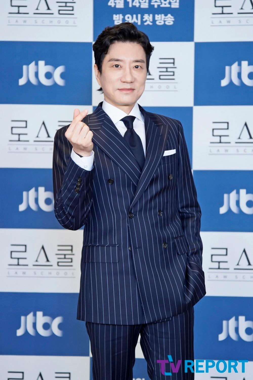 [T포토] 김명민 '3년만에 안방극장 복귀'