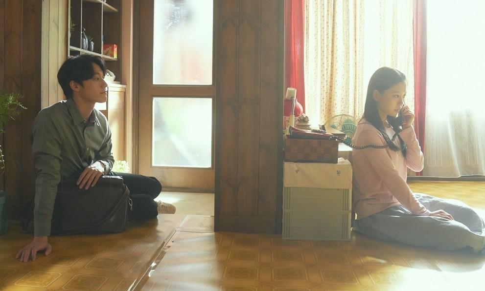 '오월의 청춘' 이도현X고민시, 레트로 감성 자극하는 비주얼 커플