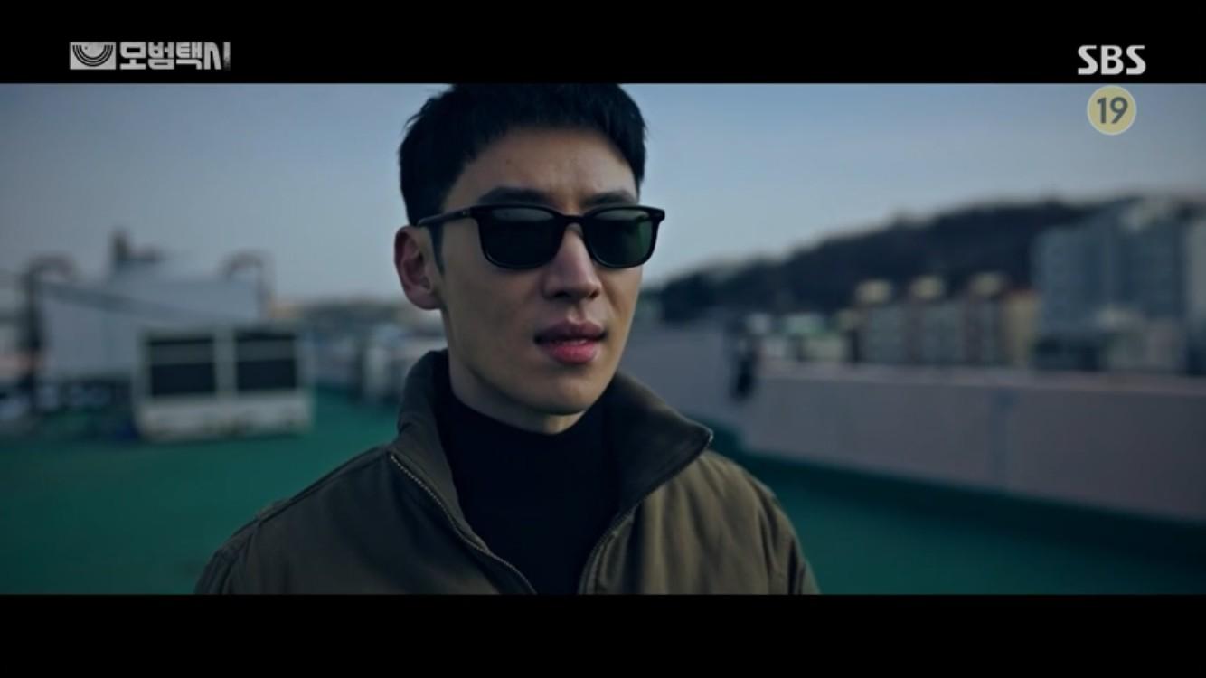"""'모범택시' 이제훈, 학폭 피해자 복수 """"공짜 택시는 없다""""→母 살해 현장 트라우마로 실신 [종합]"""