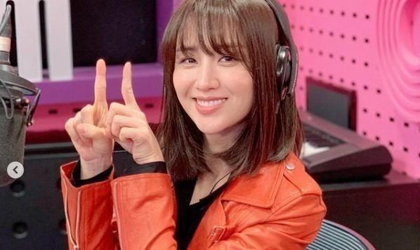 """'씨네타운' 박하선 """"영화 '고백' 촬영하며 자전거 처음 배워"""""""