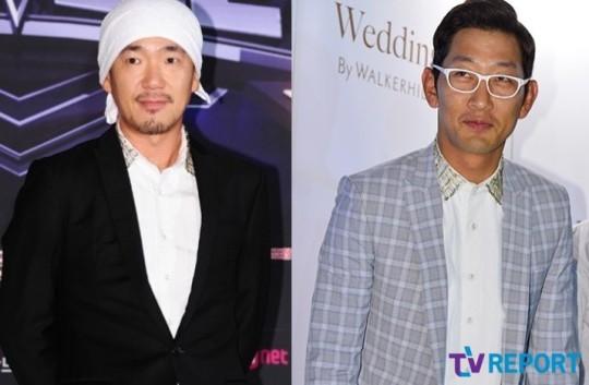 이하늘 vs 김창열 폭로전…20년 DJ DOC '무색' [이슈 리포트]