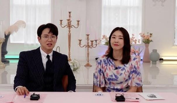 '톡쏘다' 장성규X한혜진 MC출격... 파일럿 방송 시작