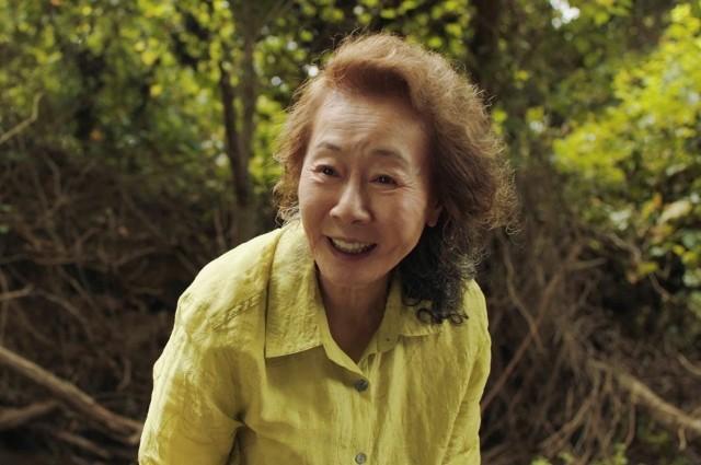 [속보] 영화 '미나리' 윤여정, 아카데미 여우조연상 수상