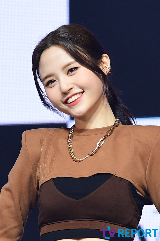 [T포토] 다나 '햇살 같은 미소'