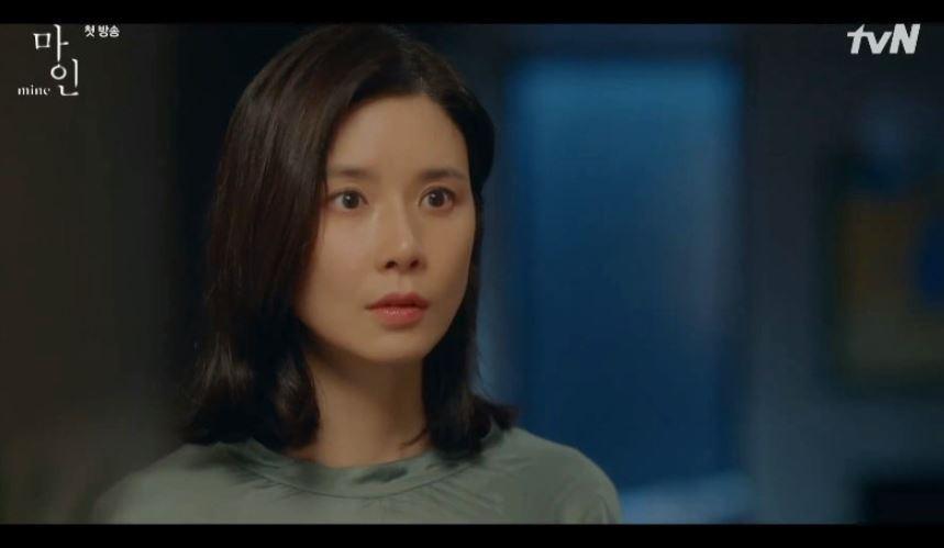 '마인', 역대 tvN 토일극 첫방 6위 [성적표]