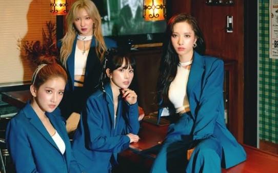 '데뷔 D-3' 우주소녀 더 블랙, 쪼꼬미 잇는 새 유닛 출격 완료