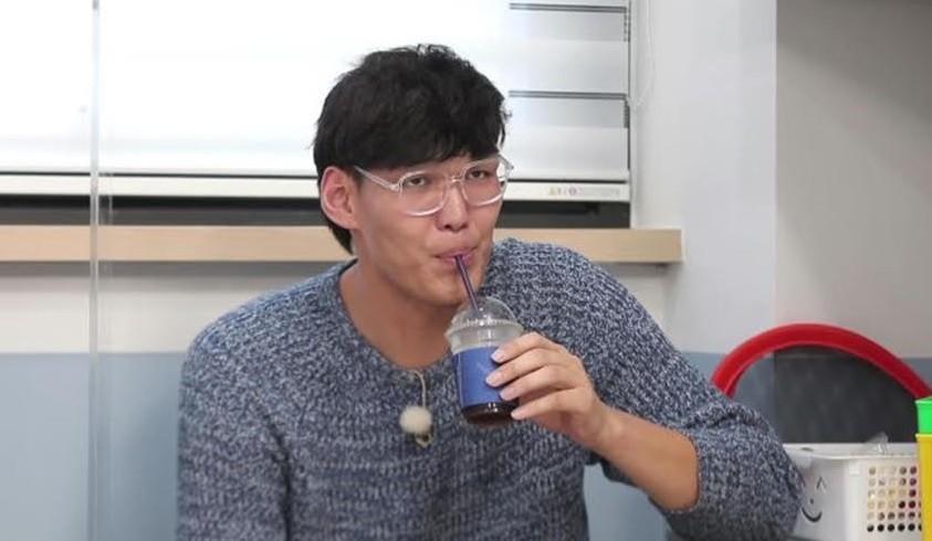 """'병아리 하이킥' 하승진, 딸과 유연성 대결에 승부욕 활활 """"이게 뭐라고 긴장되네"""""""