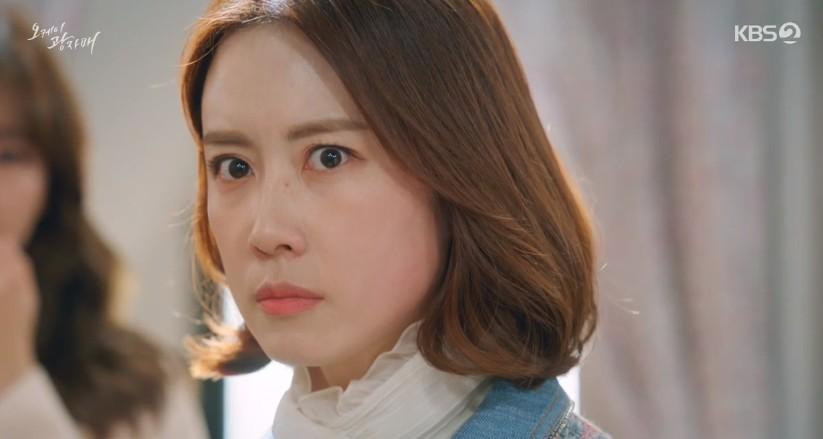 '광자매' 홍은희, 3천만 원 위자료 받고 고시원 생활... 윤주상 분노[종합]