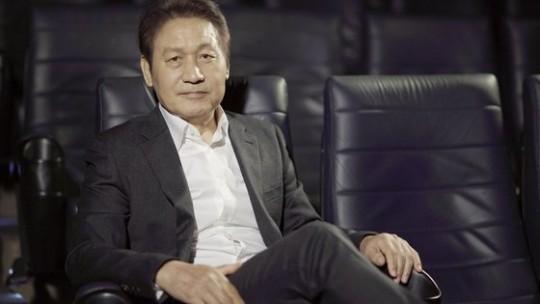 """안성기 """"배우 인생 64년, 영화가 주는 힘"""" [인터뷰]"""