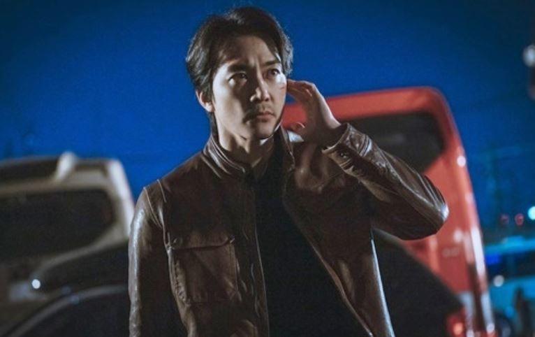 """'보이스4' 측 """"송승헌, 싱크로율 200%"""""""