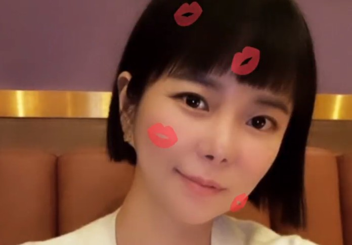 '이수근♥' 박지연, 나이 안 믿기는 '초동안' [리포트:컷]