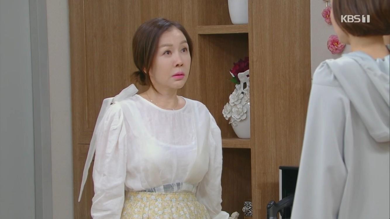 """'속아도 꿈결' 왕지혜X함은정, 母박준금 돈 꿔간 류진에 열불 """"이건 아냐"""" [종합]"""