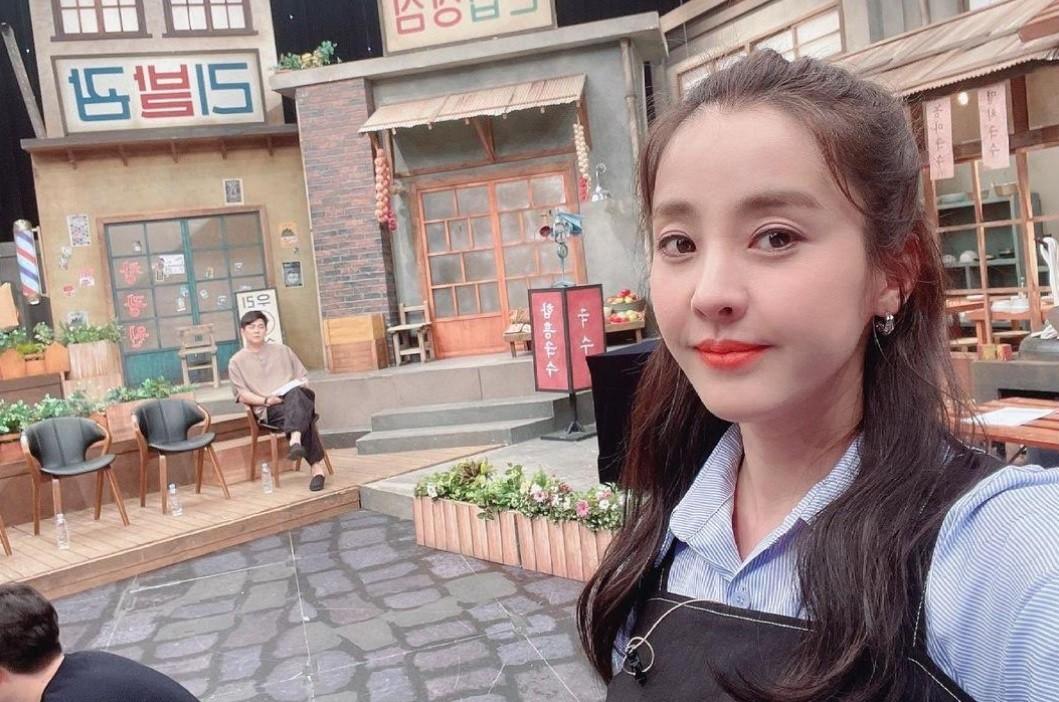"""박은혜, '이만갑' 하차소감 """"내겐 친정 같았던 방송"""""""