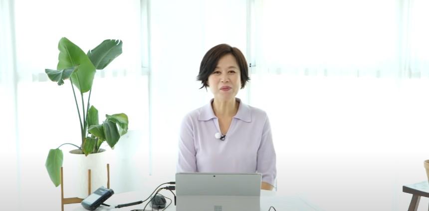 박미선, 굴욕적인 사진 지우기 위해 한 행동은?