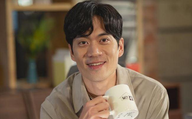 新스틸러 안창환, '루카'→'빈센조'→'월간 집'까지