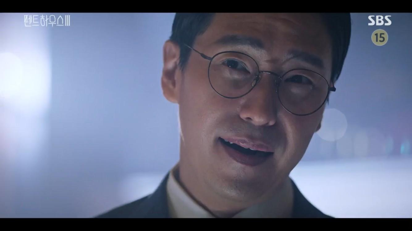'펜트하우스3' 엄기준, '찐단태' 온주완 등장에 위기…나소예母? 시체 발견 [종합]