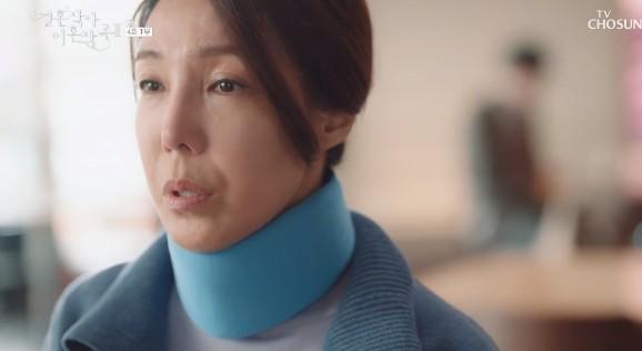 '결사곡2' 전노민, 전수경에 임혜영 정체 공개 '충격'→김응수, 이민영과 첫대면 [종합]
