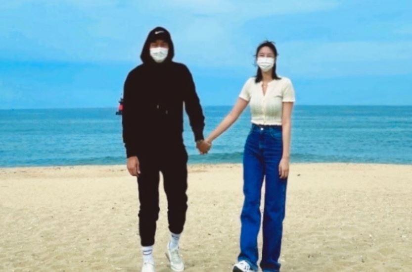 [단독] 김윤지(NS윤지), 9월 결혼…예비신랑과 운명적 만남