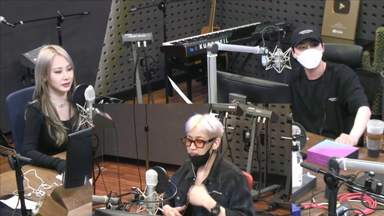 '데키라' 뱀뱀, GOT7 진영 '리본' 홍보 소식에 깜짝…훈훈한 우정