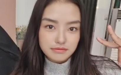 이동국 딸 재아, 이렇게 예뻤어? '성숙미' [리포트:컷]