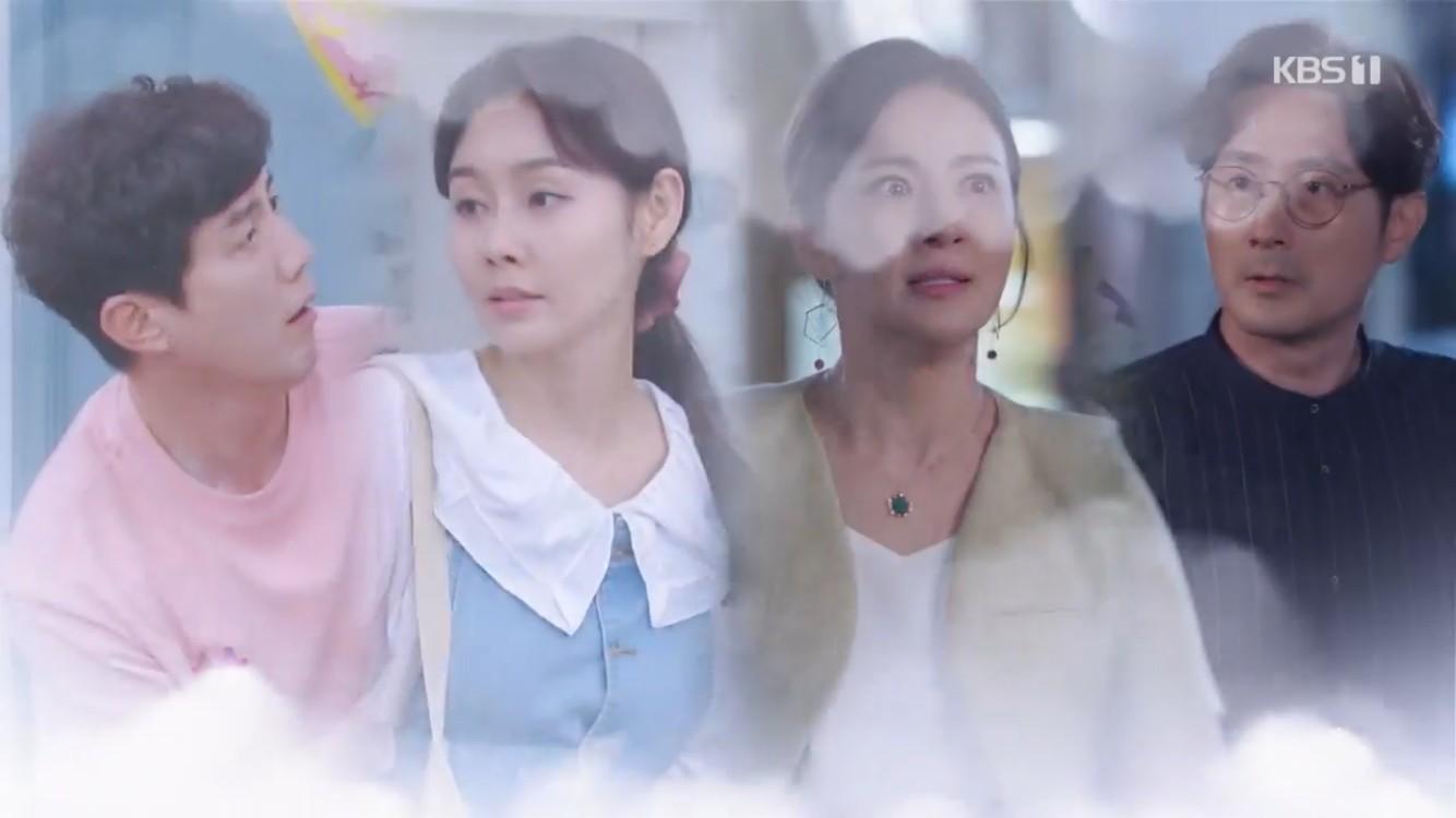 """'속아도 꿈결' 윤해영, 임형준에 이혼 선언…박탐희 """"나도 그만둘래"""" [종합]"""