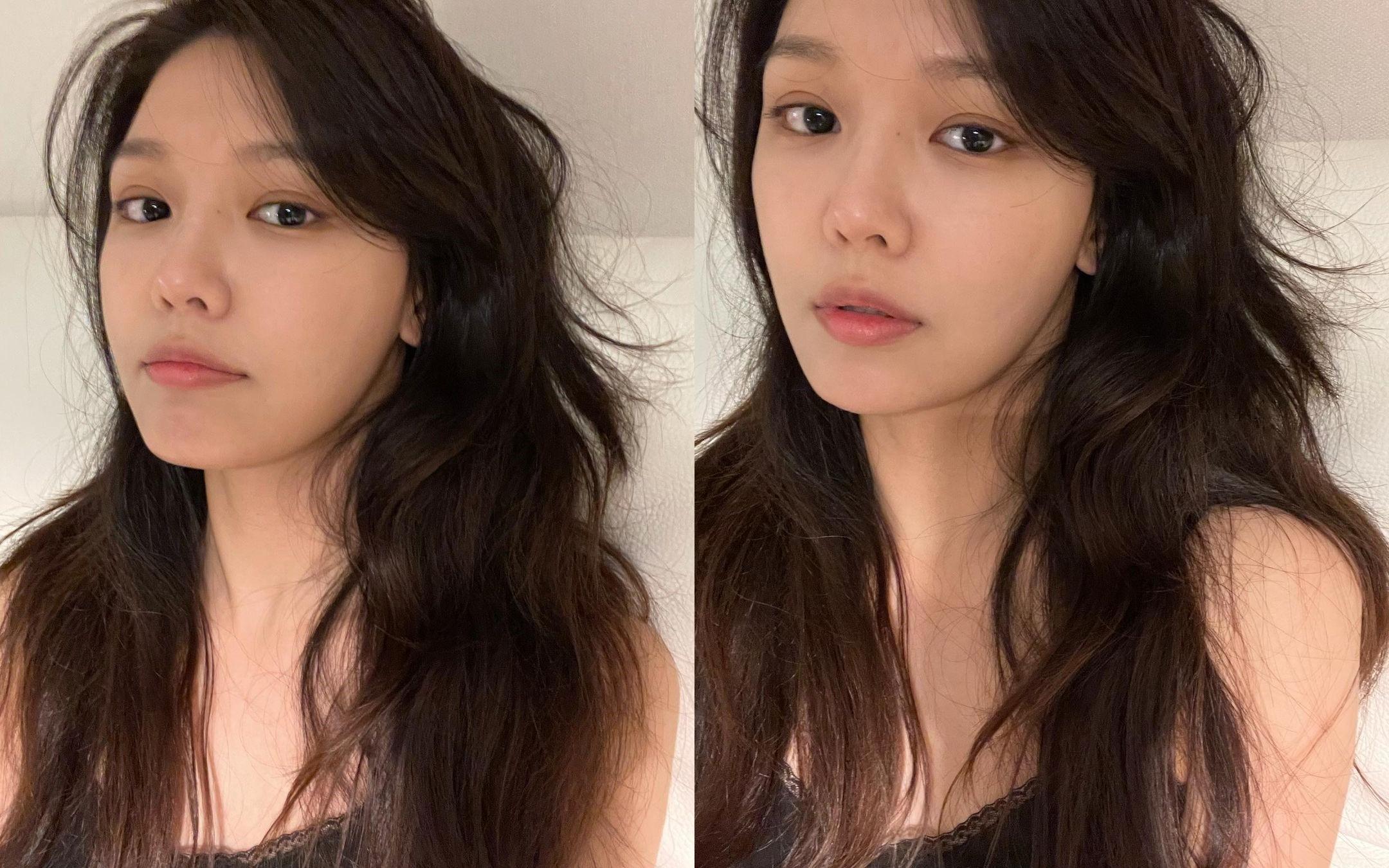 최수영, ♥정경호가 사랑한 청순 미모 [리포트:컷]