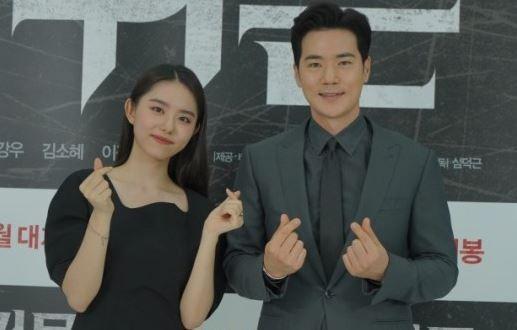 김강우X김소혜 '귀문', 체험형 공포의 끝판왕 [종합]
