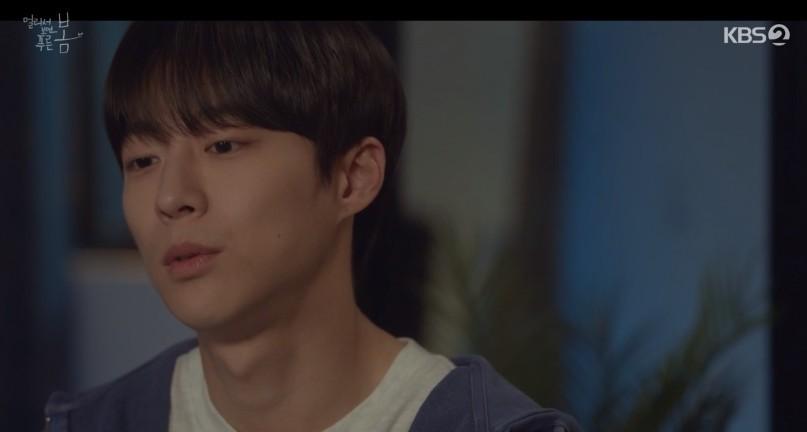 """'멀푸봄' 박지훈, 父 때문에 경찰 포기한 배인혁에게 """"형만의 엔딩을 써 봐요"""""""