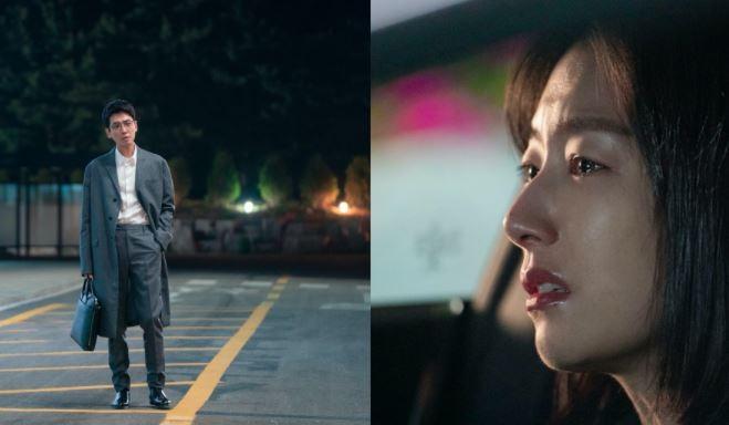 '슬의생2' 정경호 곽선영, 엇갈린 이들의 관계는?