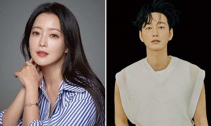 넷플릭스 '블랙의 신부', 김희선·이현욱 라인업
