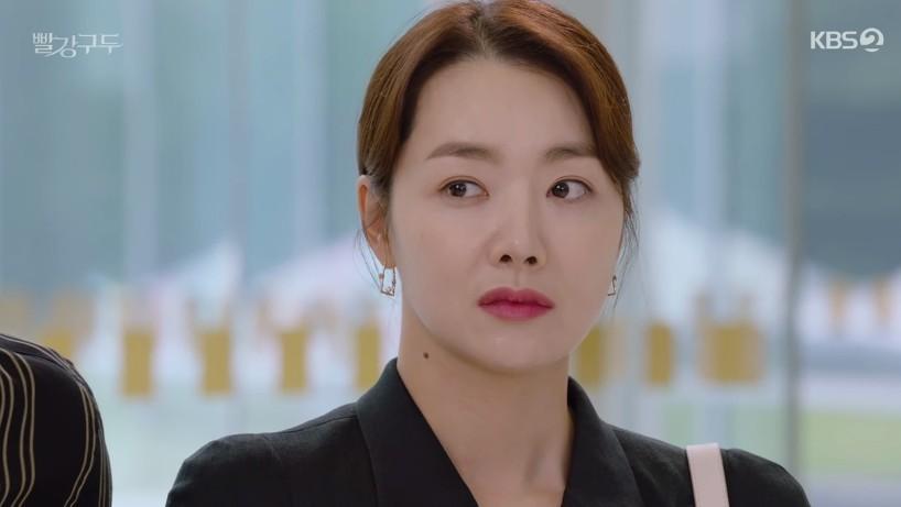 """'빨강 구두' 소이현, 최명길 회사 직원 됐다 """"완벽하게 무너트릴 것""""[종합]"""