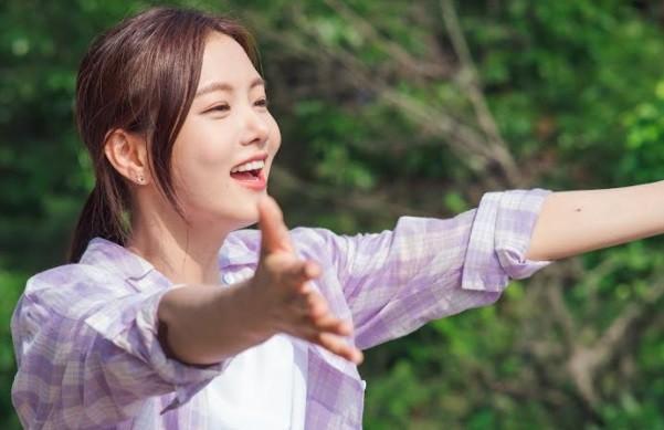 이세희, 500대1 경쟁률 뚫고 '신사와 아가씨' 주인공 발탁... 첫 스틸 공개
