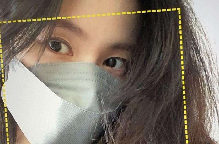 손나은, 어떤 카메라에도 예쁘네 [리포트:컷]