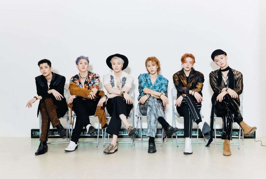 아스트로, 'SWITCH ON' 아이튠즈 톱 송 차트 첫 1위 등극... 글로벌 팬 반응 '후끈'