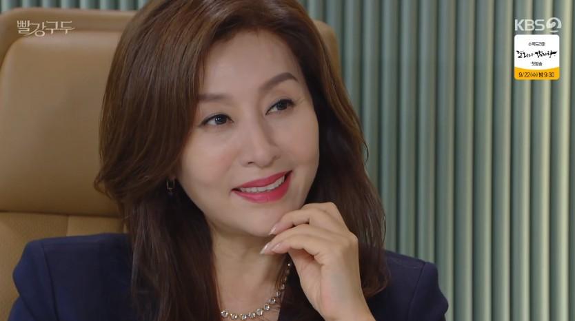 '빨강구두' 최명길, 소이현 결혼 막고자 박윤재 전 부인 매수[종합]