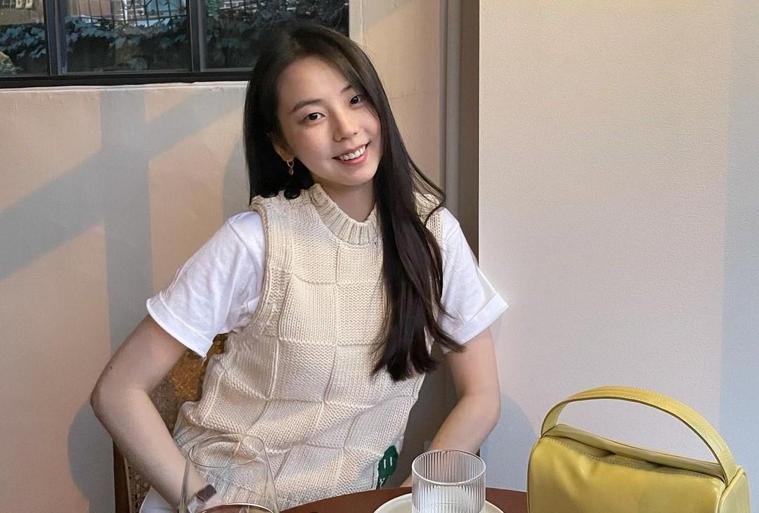 안소희, 점점 예뻐져…해맑은 청순美 [리포트:컷]
