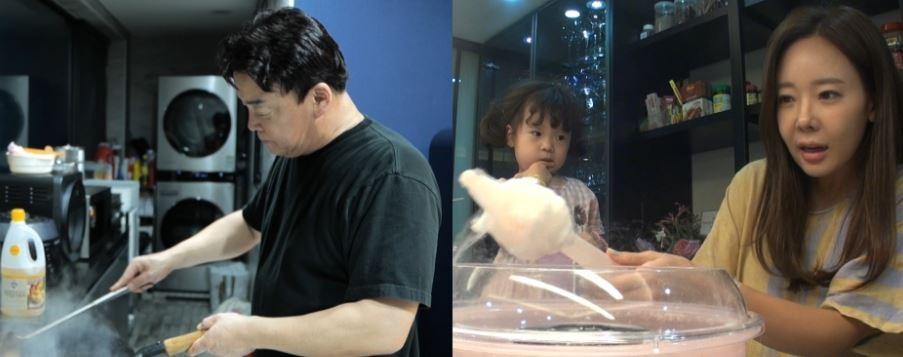 '슈돌', 1대 슈퍼맘 소유진의 육아법