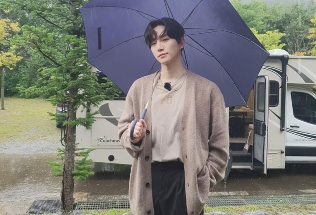 2PM 준호, 촉촉한 가을 남자 [리포트:컷]
