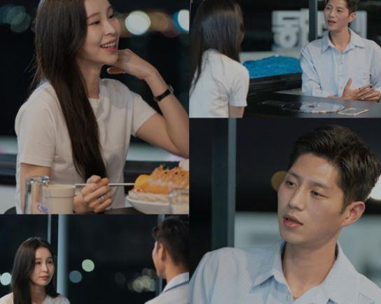 '환승연애', 이어지는 반전…비밀 데이트 파동?