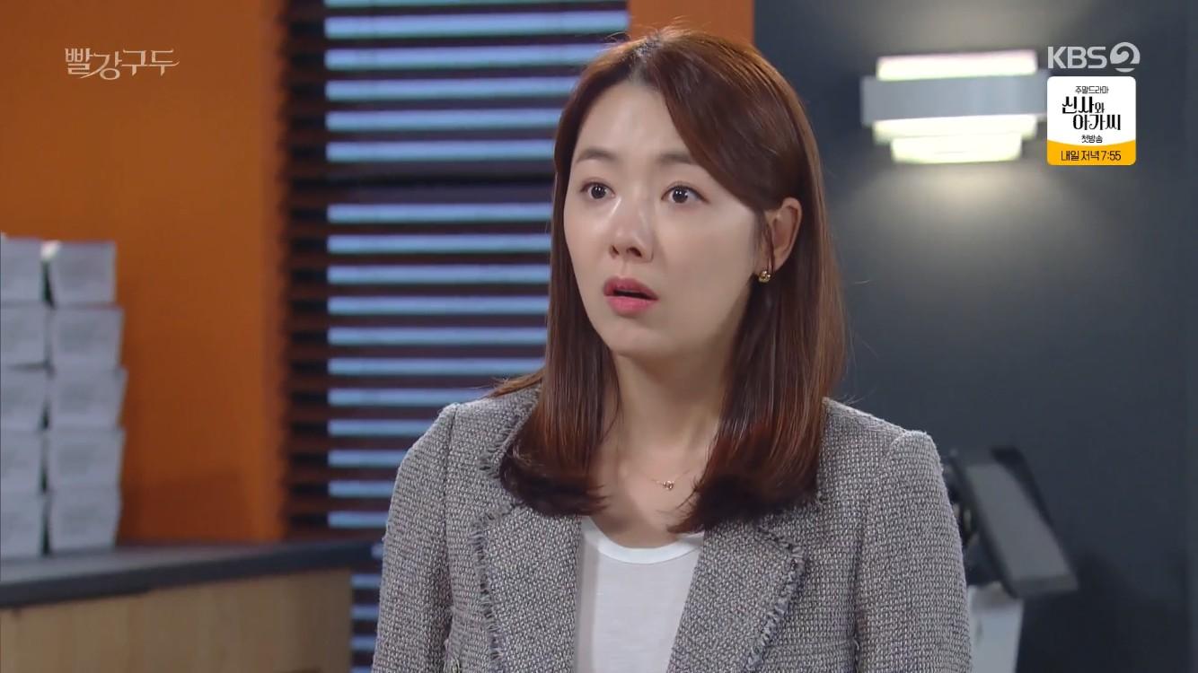 '빨강구두' 선우재덕, 뺑소니 사건 덮으려 김광영 협박…소이현, 진실 알게 될까? [종합]