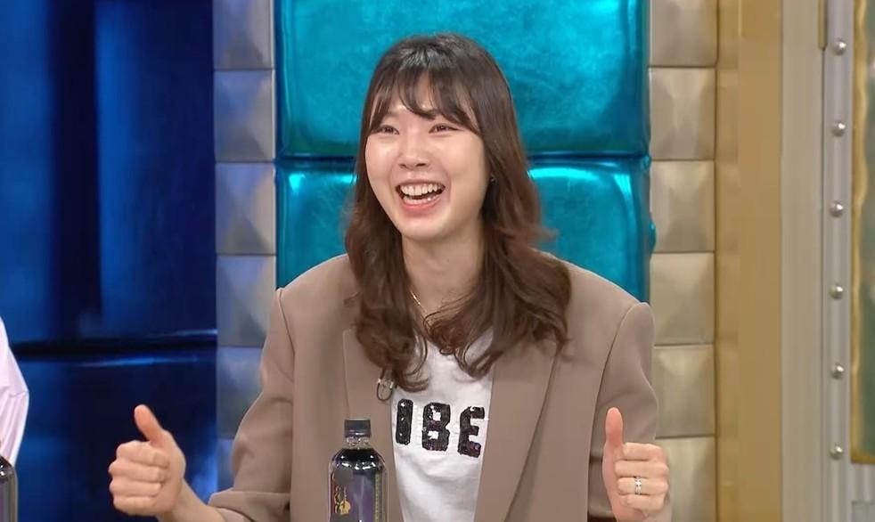 '라디오스타' 女배구 양효진X표승주, 신혼 스토리 대방출
