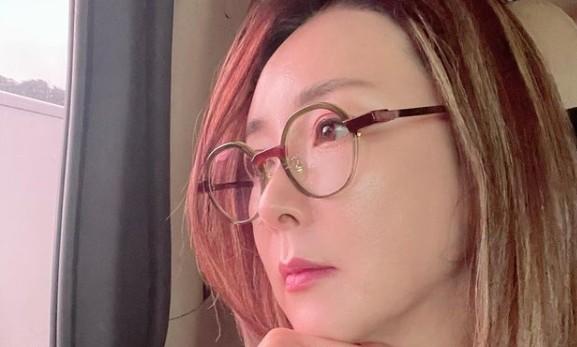 이상아, 달라진 느낌…리즈 시절로? [리포트:컷]