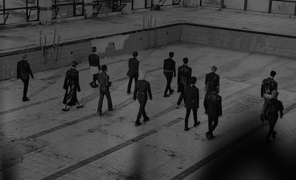 세븐틴, 미니 9집 'Attacca' 발매 기념 컴백쇼 개최... 전 세계 생중계