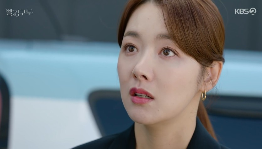 '빨강구두' 소이현, 정유민 결혼 파탄내고 악행 폭로[종합]