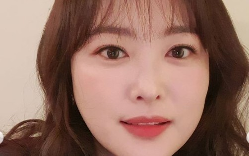 '김원효♥' 심진화, 이렇게 예뻤나? 매일이 리즈 [리포트:컷]