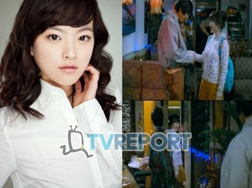 """천우희, 원빈과 친분 과시 """"소속사 알아봐줘 감동"""""""