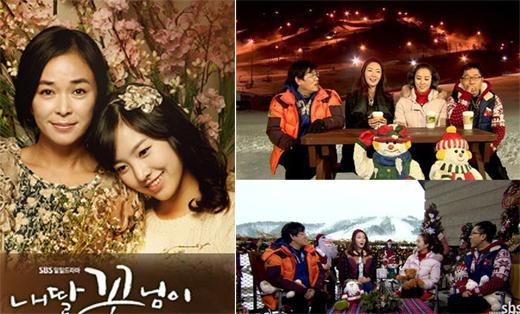 '김정일 사망' 특집 방송…SBS '내 딸 꽃님이'-'힐링캠프' 19일 결방