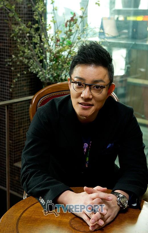 이범수 '아이리스2' 전격 합류, 장혁과 카리스마 대결